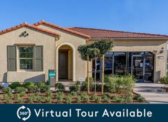 Brownstone - Irontree at Terramor: Temescal Valley, California - Del Webb