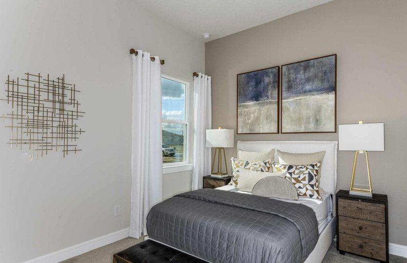 Bedroom featured in the Stellar By Del Webb in Ocala, FL