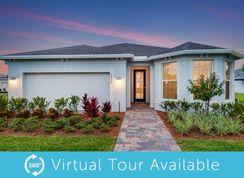 Prosperity - Del Webb BayView: Parrish, Florida - Del Webb