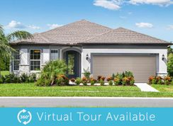 Mystique - Del Webb BayView: Parrish, Florida - Del Webb