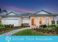 Renown - Del Webb BayView: Parrish, Florida - Del Webb