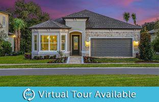 Prestige - Del Webb Bexley: Land O' Lakes, Florida - Del Webb