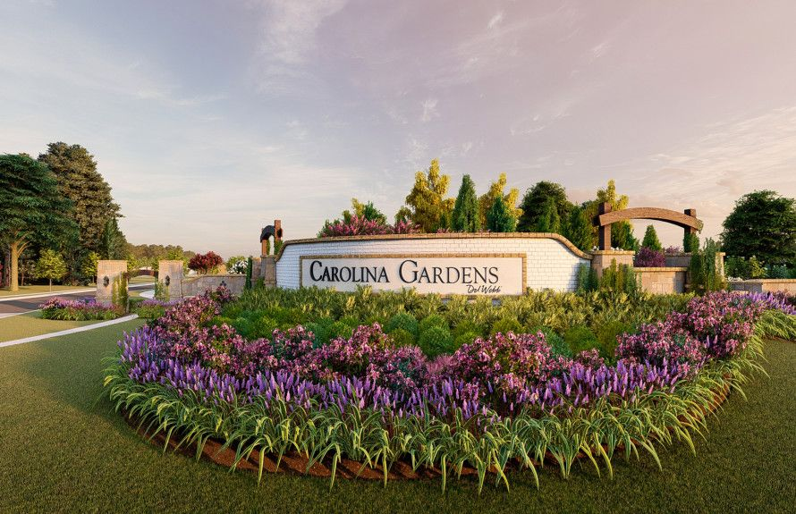 'Carolina Gardens' by Del Webb - North Carolina - Raleigh in Raleigh-Durham-Chapel Hill