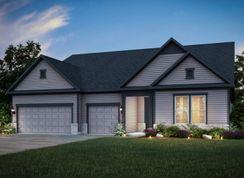 Renown - Kimblewick by Del Webb: Westfield, Indiana - Del Webb