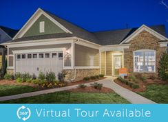 Expedition - Castle Rock - Southern Springs: Spring Hill, Tennessee - Del Webb