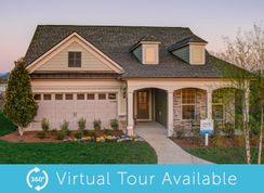 Expedition - Abbeyville - Southern Springs: Spring Hill, Tennessee - Del Webb