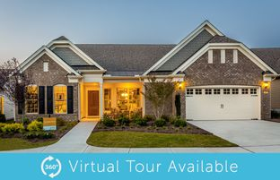 Pinnacle - Sonoma Cove - Southern Springs: Spring Hill, Tennessee - Del Webb