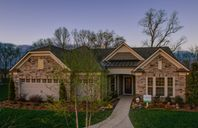 Southern Springs by Del Webb in Nashville Tennessee