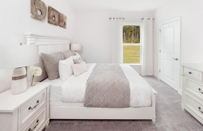 Bedroom featured in the Martin Ray V2 By Del Webb in Washington, VA