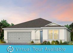 Prestige - Del Webb BayView: Parrish, Florida - Del Webb