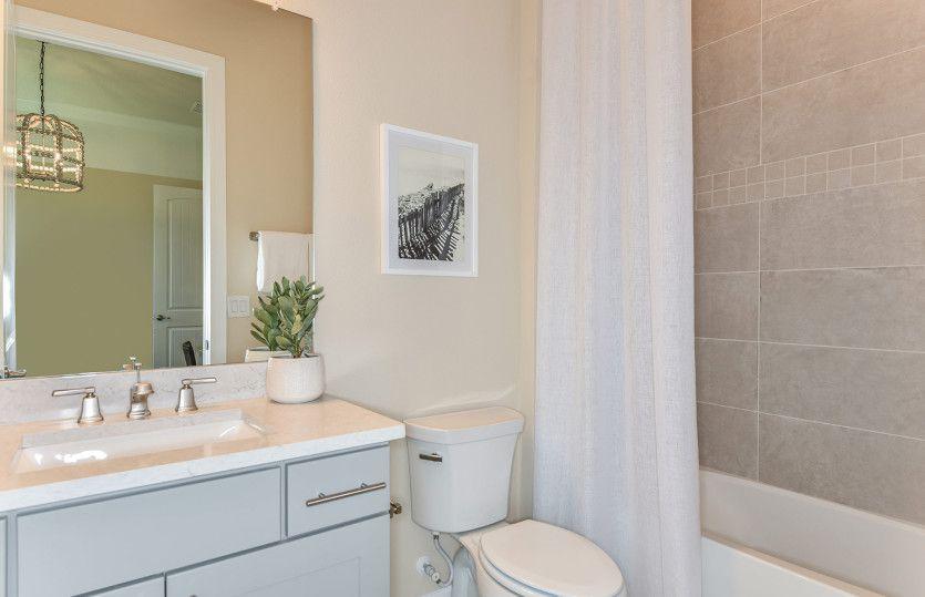Bathroom featured in the Renown By Del Webb in Tampa-St. Petersburg, FL