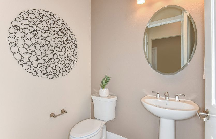 Bathroom featured in the Renown By Del Webb in Sarasota-Bradenton, FL