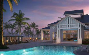 Del Webb Oasis by Del Webb in Orlando Florida