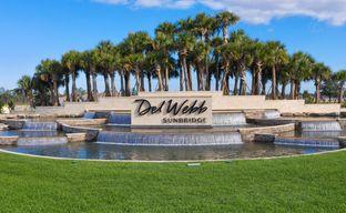 Del Webb Sunbridge by Del Webb in Orlando Florida