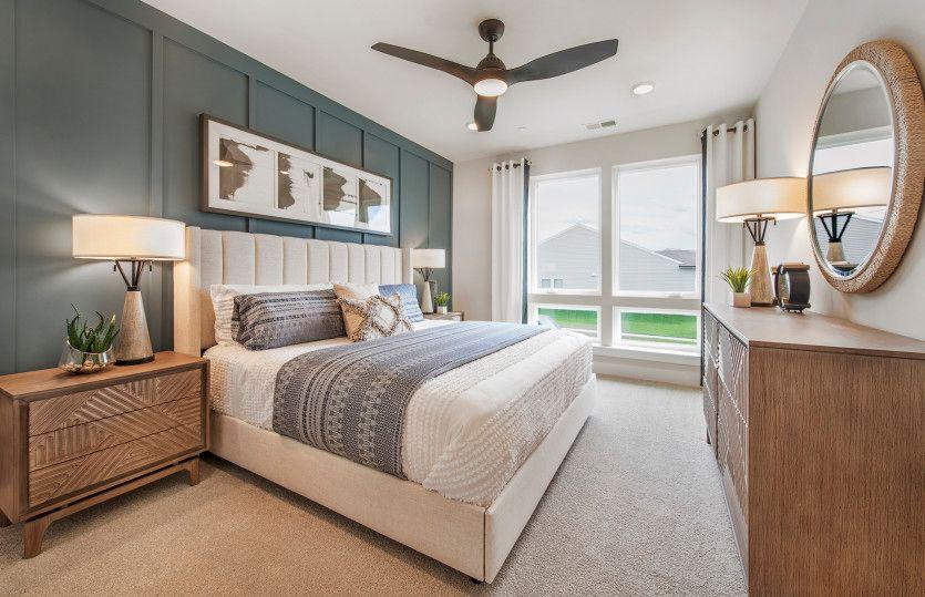 Bedroom featured in the Drumlins By Del Webb in Morris County, NJ