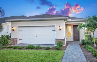 Hallmark - Del Webb Lakewood Ranch: Lakewood Ranch, Florida - Del Webb