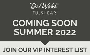 Del Webb Fulshear by Del Webb in Houston Texas