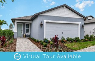 Compass - Del Webb BayView: Parrish, Florida - Del Webb