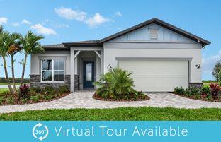 Mainstay - Del Webb BayView: Parrish, Florida - Del Webb