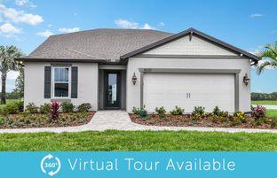 Mystique Grand - Del Webb BayView: Parrish, Florida - Del Webb