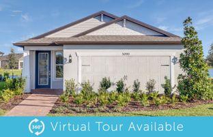 Hallmark - Del Webb BayView: Parrish, Florida - Del Webb