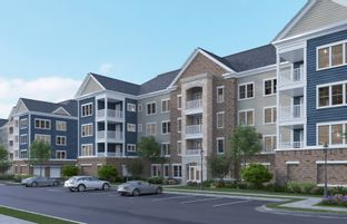3.2C - The Flats at Montebello by Del Webb: Sterling, District Of Columbia - Del Webb