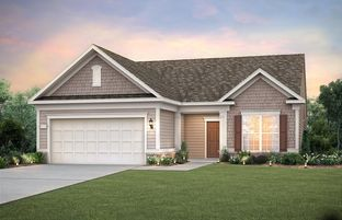Expedition - Martin Ray - Southern Springs: Spring Hill, Tennessee - Del Webb