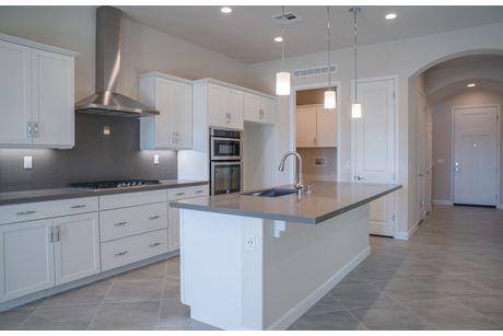 Kitchen-in-Plan 1X-at-Vida at Esencia-in-Rancho Mission Viejo