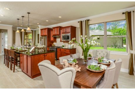 Kitchen-in-Steel Creek Grand-at-Del Webb Stone Creek-in-Ocala