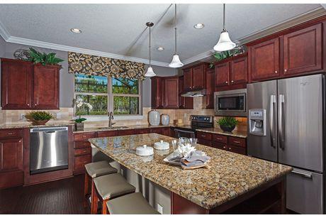 Kitchen-in-Taft Street Grand-at-Del Webb Stone Creek-in-Ocala