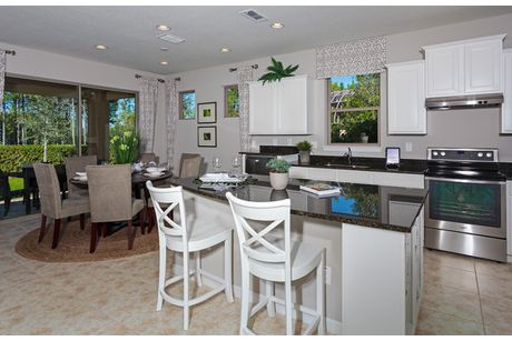 Kitchen-in-Abbeyville Grand-at-Del Webb Stone Creek-in-Ocala