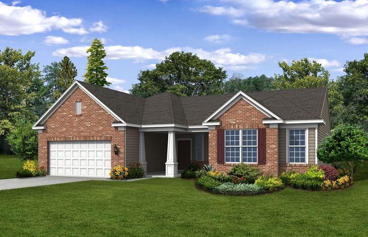 Frederick Bay:Home Design 11