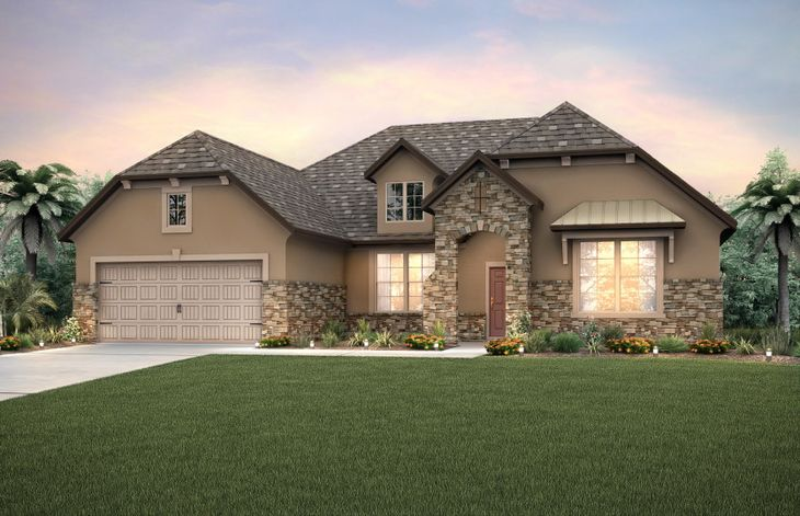 Tangerly Oak:Home Exterior 10