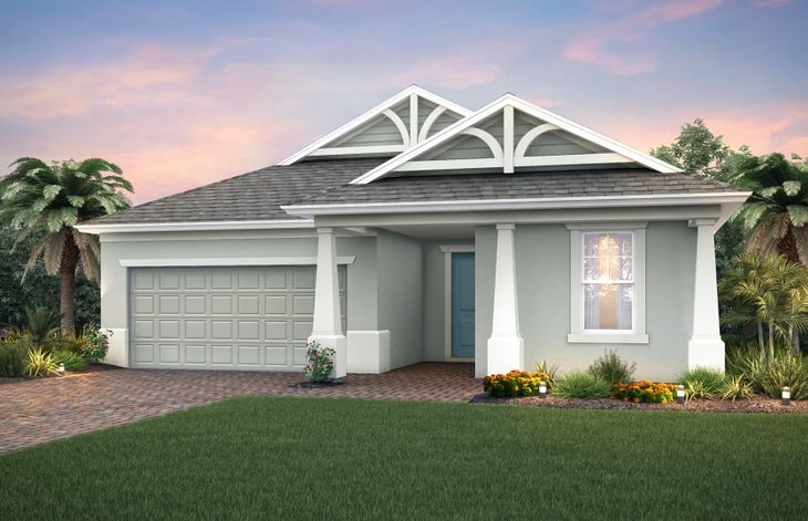 Abbeyville:Home Exterior KW2A