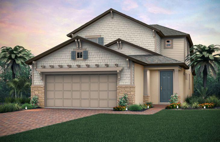 Crestview Grand:Home Exterior 8
