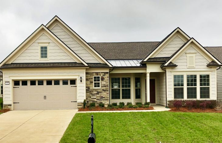 Exterior:Now Available!