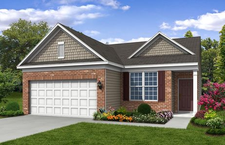 Del Webb Fishers Homes For Sale