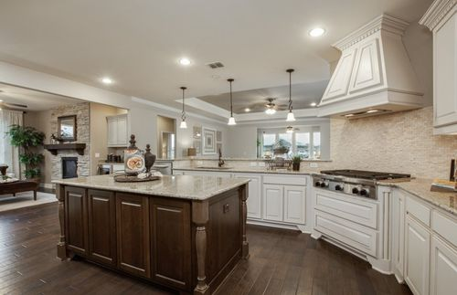 Kitchen-in-Sonoma Cove-at-Del Webb Sweetgrass-in-Richmond