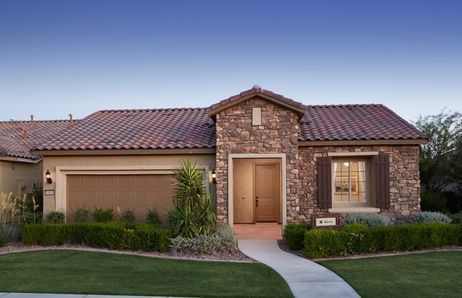 New Build Homes Florence Az