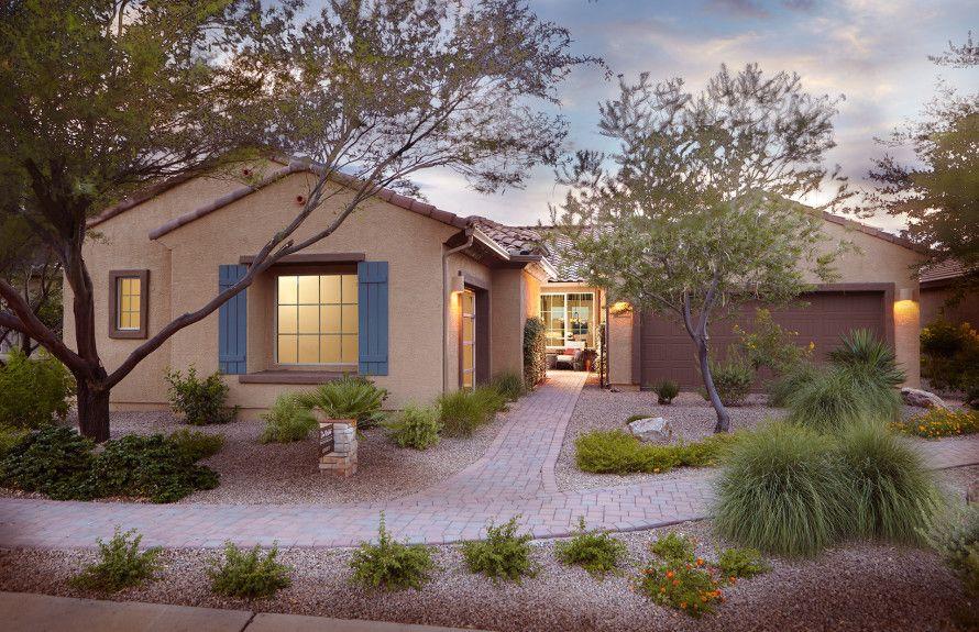 2 Del Webb Communities In Tucson Az Newhomesource