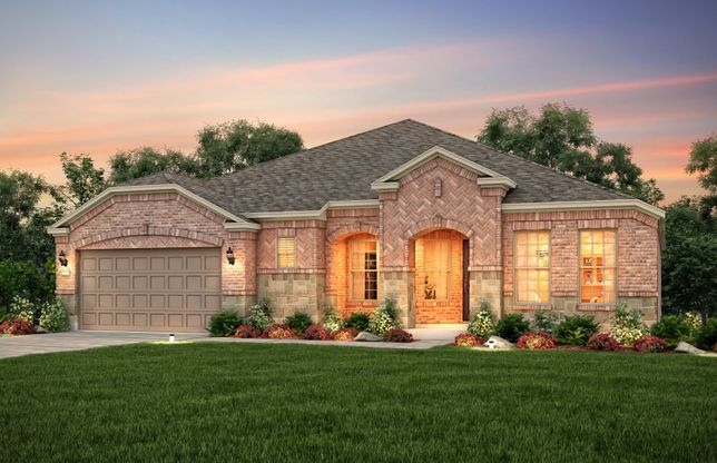 Sonoma Cove Plan San Antonio Texas 78253 Sonoma Cove