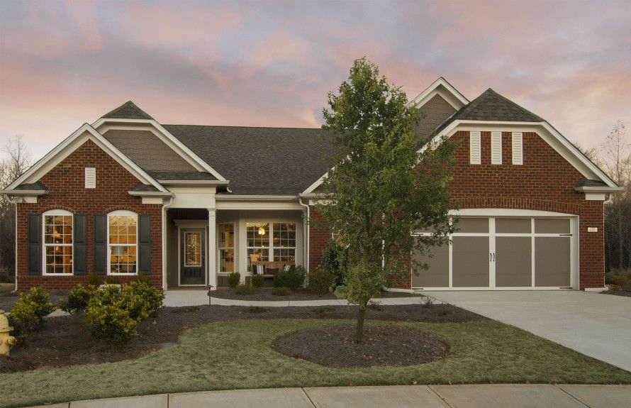 New Golf Course Communities In Atlanta Ga Newhomesource