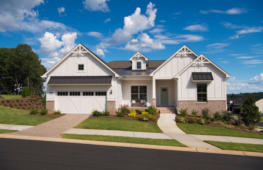 active home adult community Maryland new