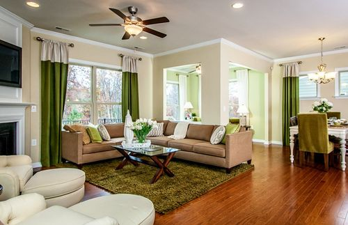 Greatroom-in-Castle Rock-at-Del Webb at Lake Oconee-in-Greensboro