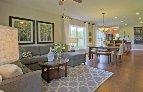 Greatroom-and-Dining-in-Hill Crest-at-Del Webb at Lake Oconee-in-Greensboro