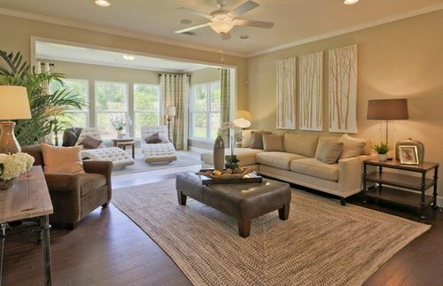 Greatroom-in-Steel Creek-at-Del Webb at Lake Oconee-in-Greensboro