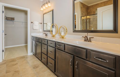 Bathroom-in-Abbeyville-at-Carolina Orchards-in-Fort Mill