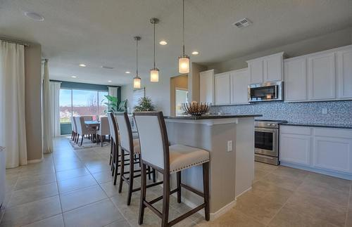 Kitchen-in-Sanctuary-at-Del Webb at Mirehaven-in-Albuquerque