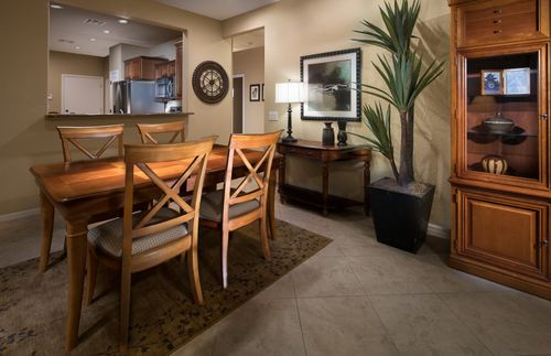 Breakfast-Room-in-Lilac-at-Sun City Mesquite-in-Mesquite