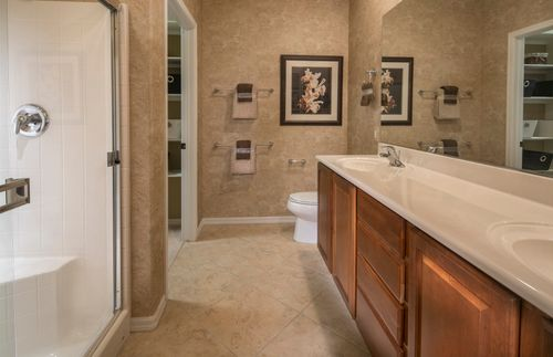 Bathroom-in-Lilac-at-Sun City Mesquite-in-Mesquite
